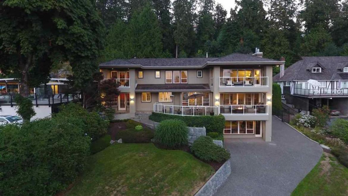 5235 Keith Road, Caulfeild, West Vancouver