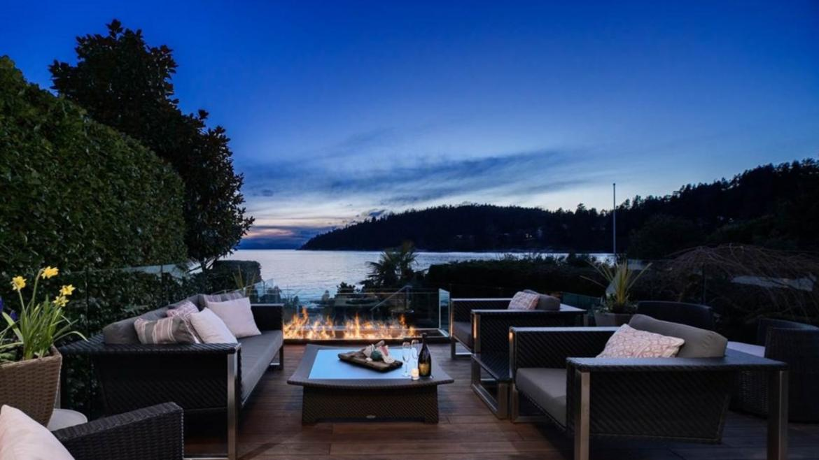 4388 Ross Crescent, Cypress, West Vancouver