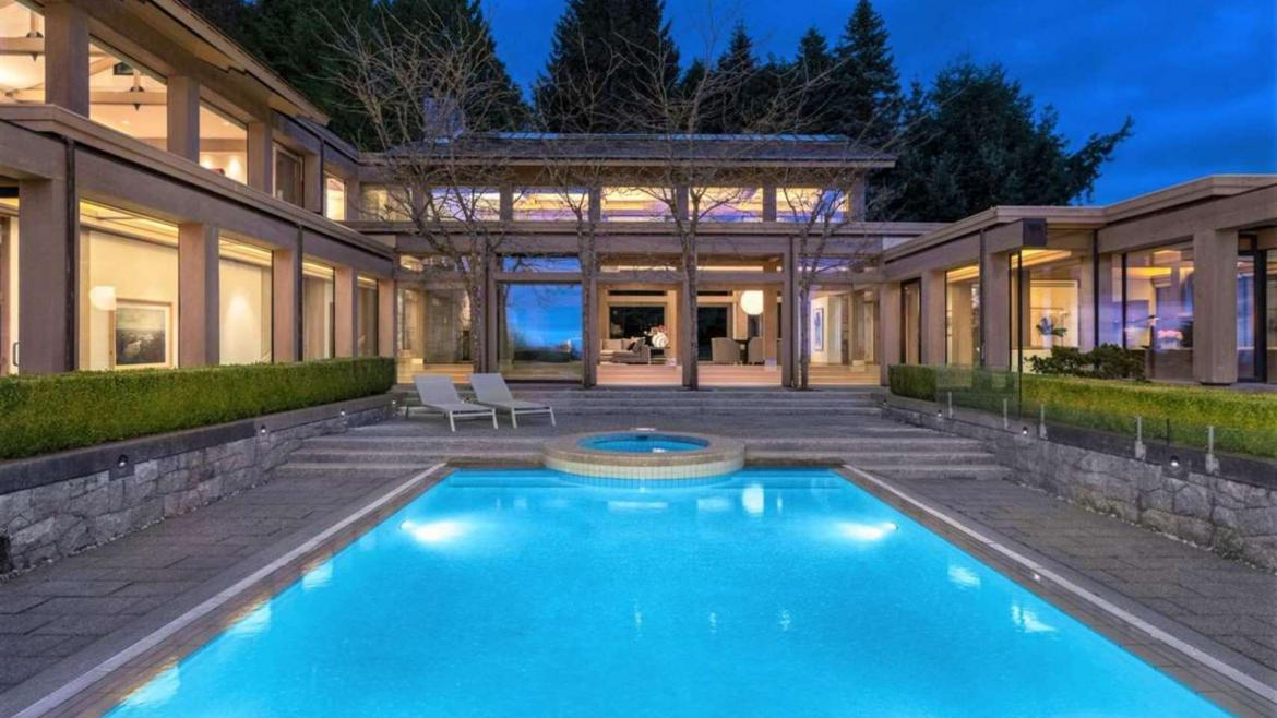 939 King Georges Way, British Properties, West Vancouver