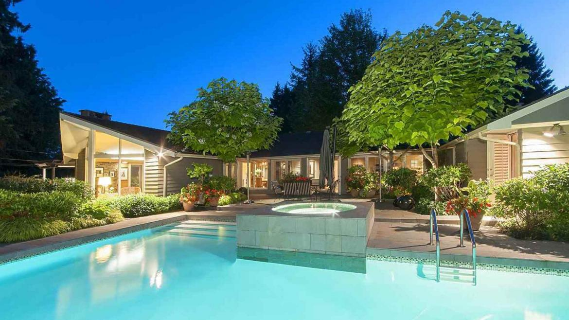 580 Southborough Drive, British Properties, West Vancouver