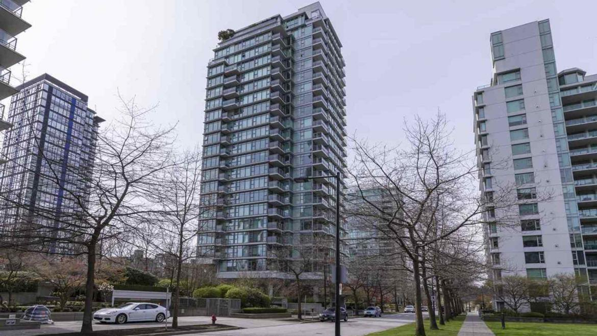 203 - 1710 Bayshore Drive, Coal Harbour, Vancouver West