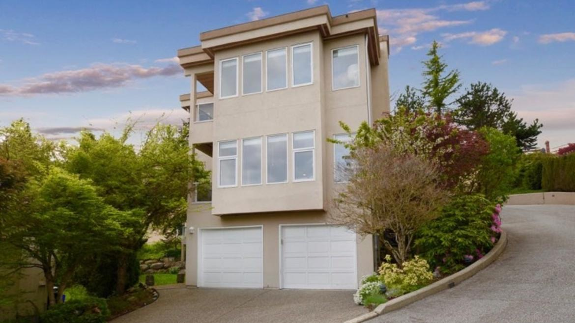 2554 Westhill Close, Westhill, West Vancouver