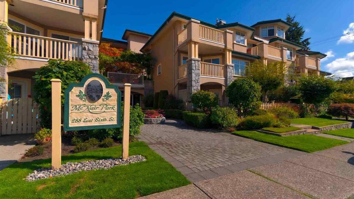 105 - 288 E 6th Street, Lower Lonsdale, North Vancouver