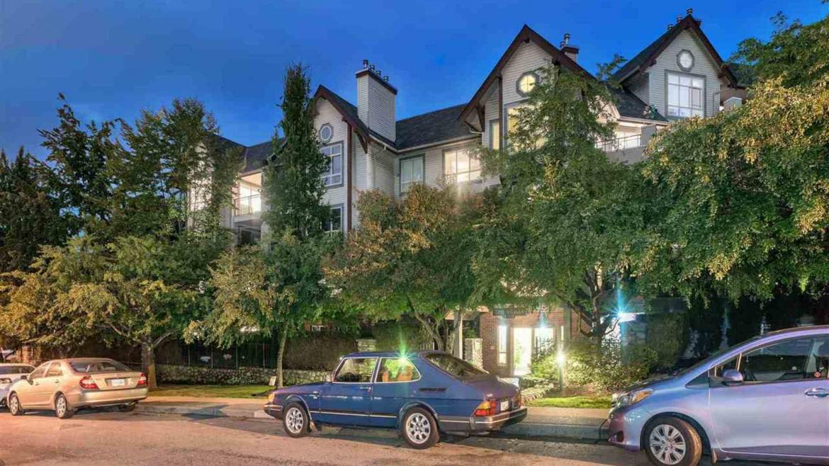 301 - 150 W 22nd Street, Central Lonsdale, North Vancouver