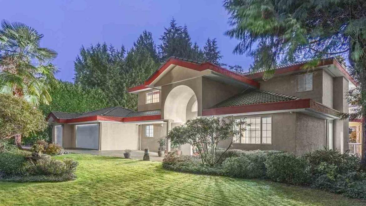 518 Eastcot Road, British Properties, West Vancouver