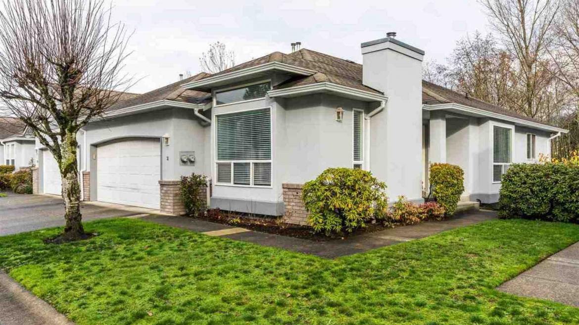 31 - 3902 Latimer Street, Abbotsford East, Abbotsford