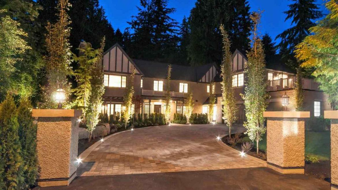 4035 Marine Drive, Sandy Cove, West Vancouver