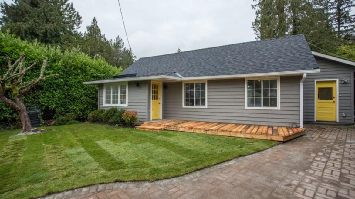4321 Erwin Drive, Cypress, West Vancouver