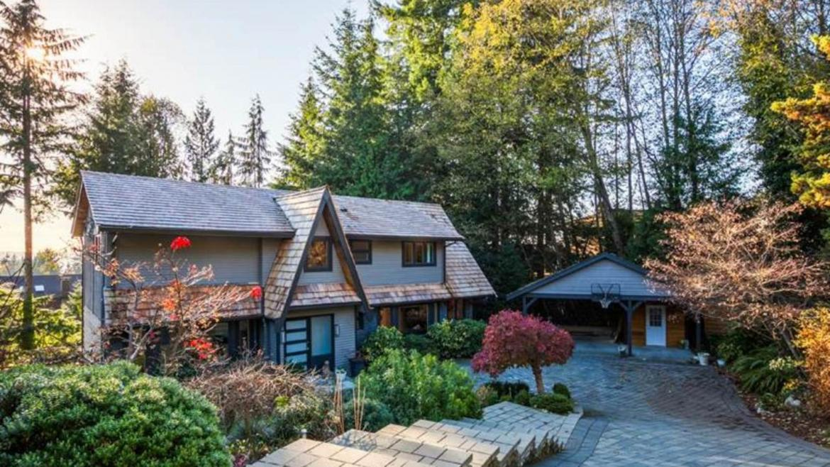321 Monteray Avenue, Upper Delbrook, North Vancouver