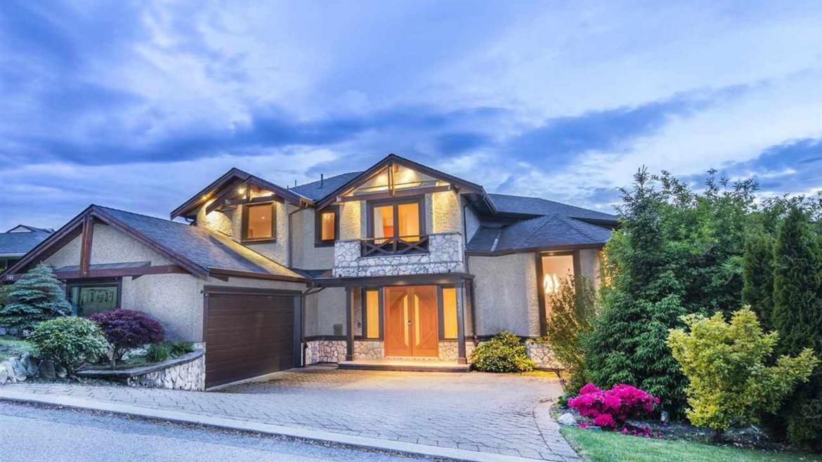 4441 Ruskin Place, Forest Hills NV, North Vancouver