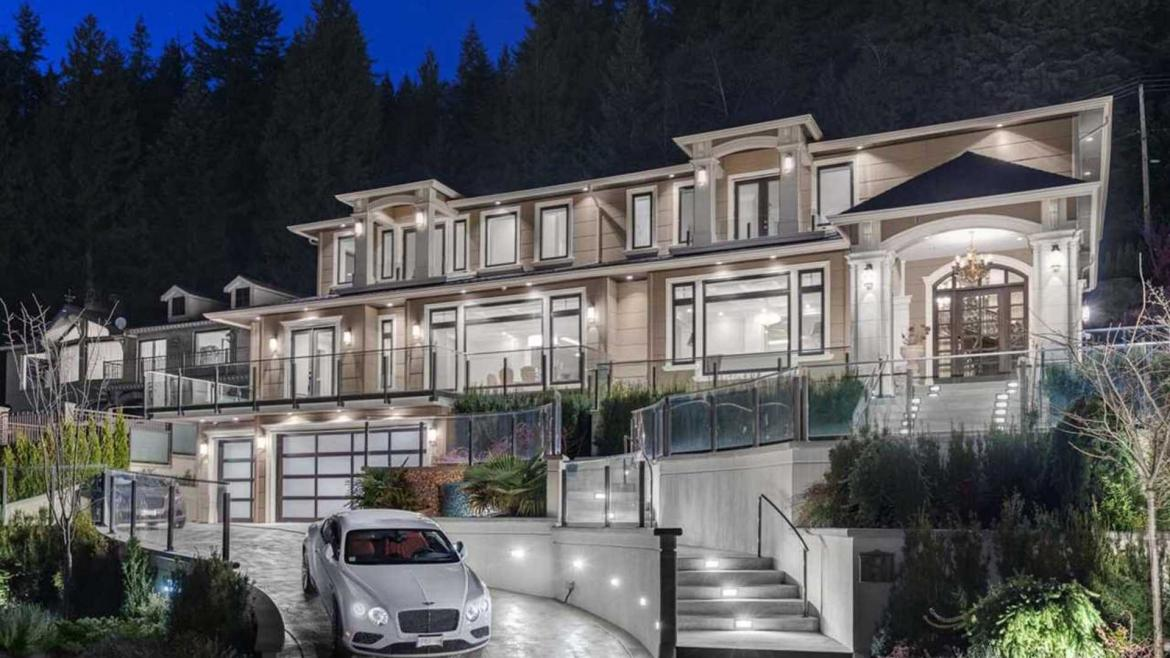 1141 Millstream Road, British Properties, West Vancouver