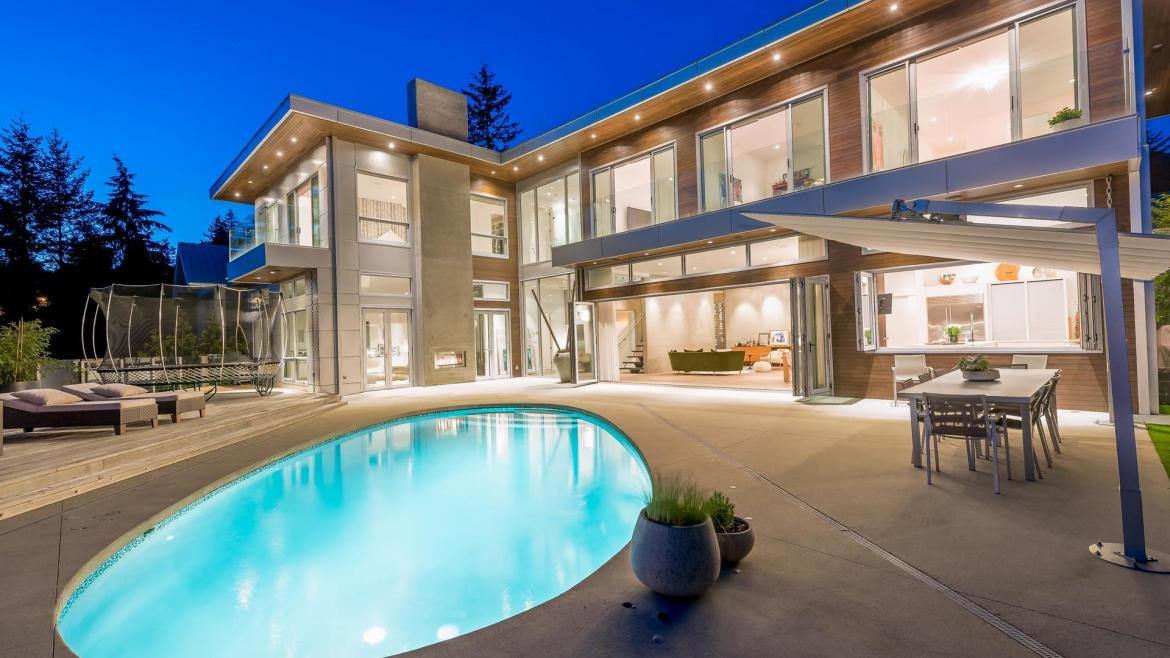 4205 Rockridge Road, Rockridge, West Vancouver