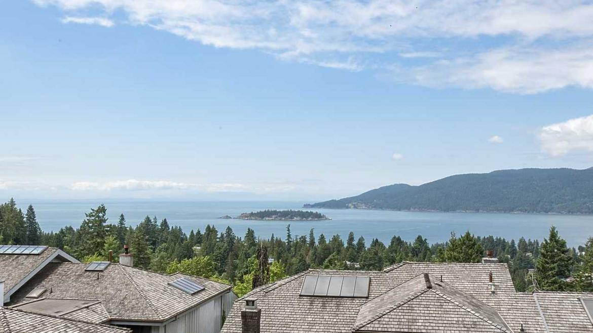 5320 Meadfeild Road, Upper Caulfeild, West Vancouver