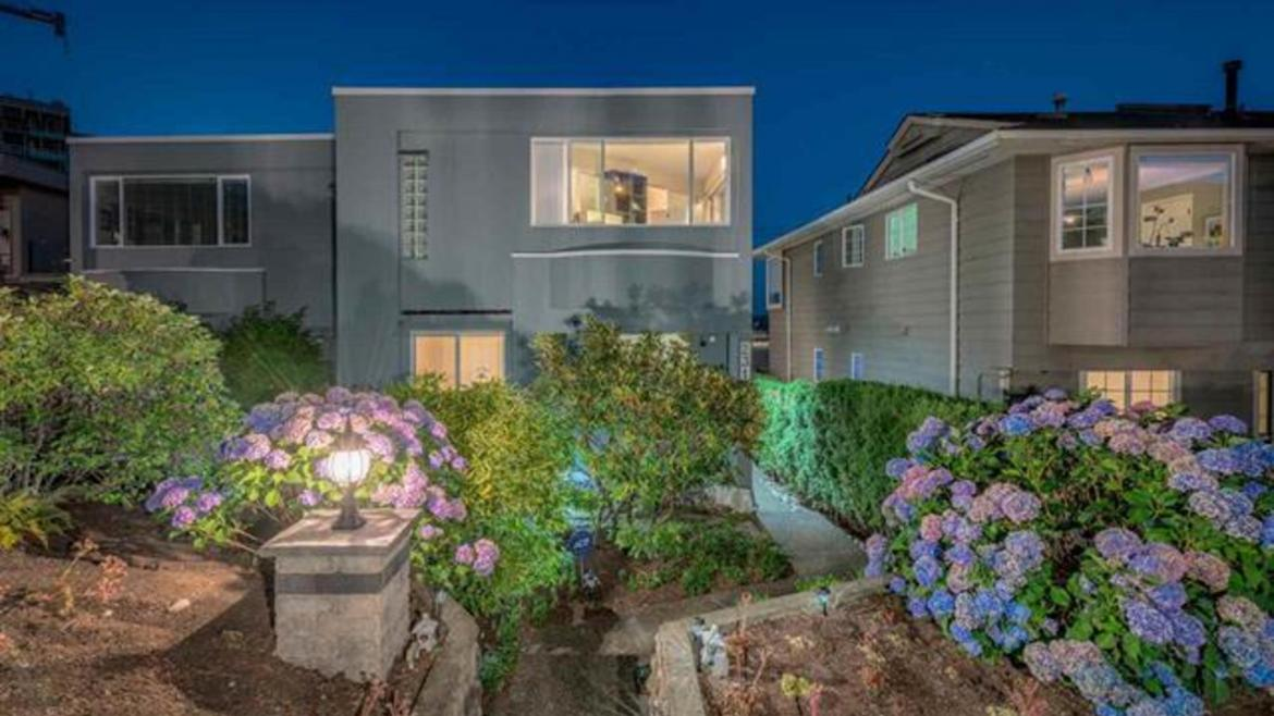 2318 Marine Drive, Dundarave, West Vancouver