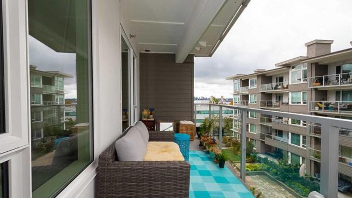412 - 255 W 1st Street, Lower Lonsdale, North Vancouver