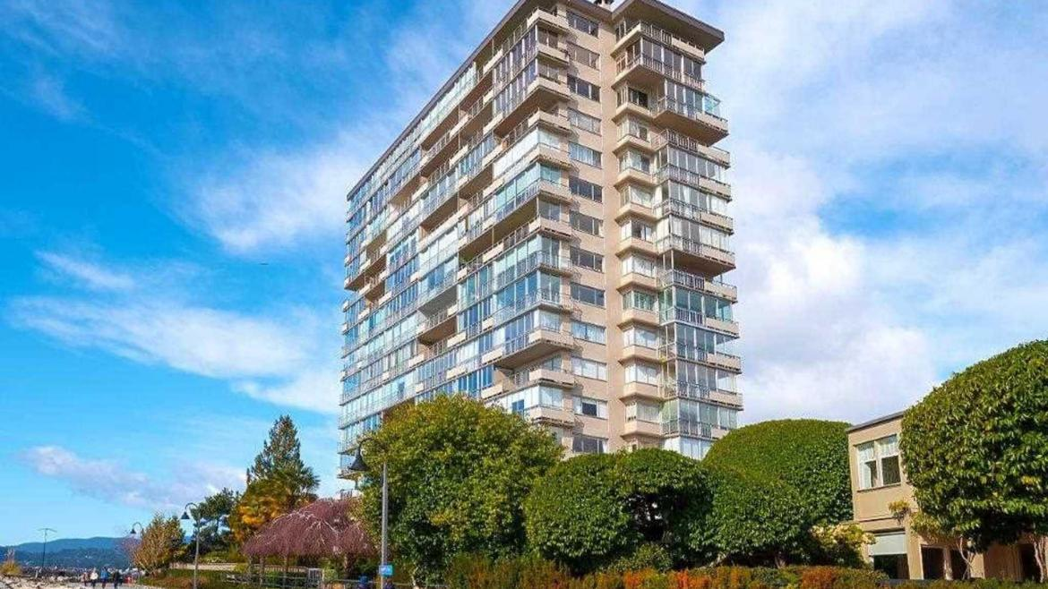302 - 150 24th Street, Dundarave, West Vancouver