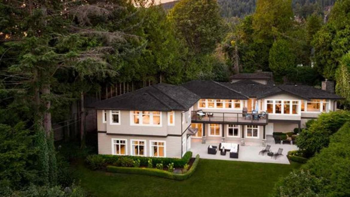 3082 Spencer Place, Altamont, West Vancouver