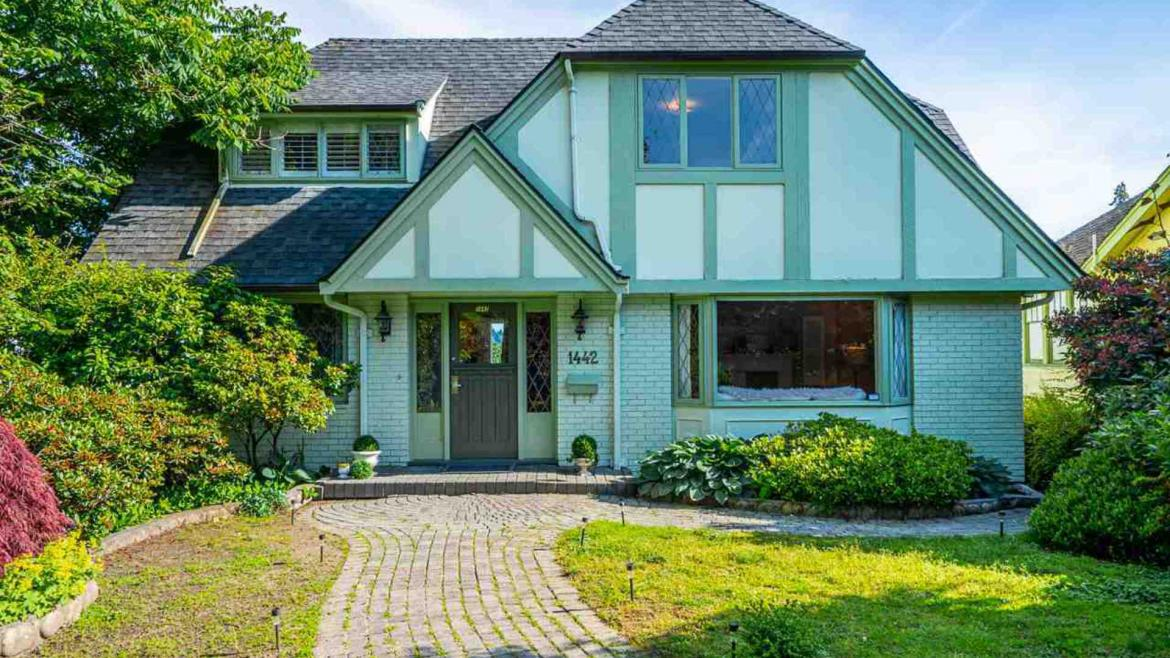 1442 Haywood Avenue, Ambleside, West Vancouver