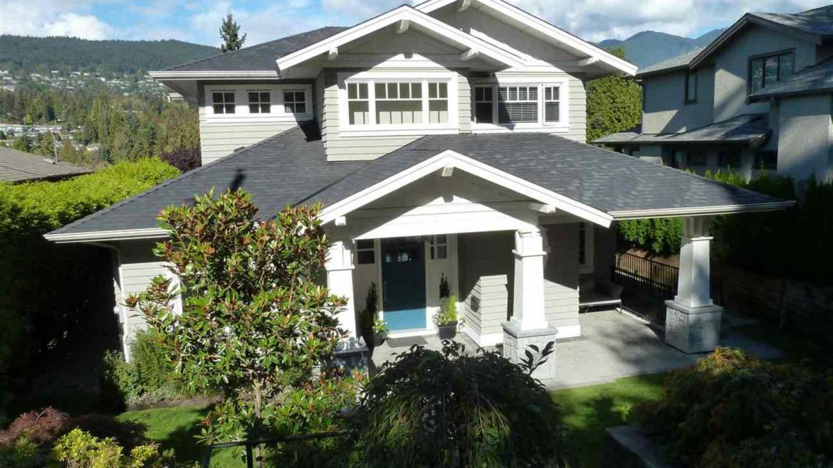 939 Inglewood, Sentinel Hill, West Vancouver